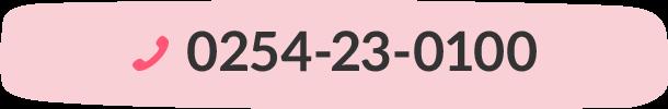 0254-22-3101(内線1663・1664)