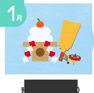 1月 個別懇談会(全クラス)