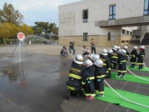 幼年消防y