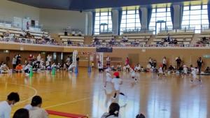 運動会⑦(4歳児個人競技)